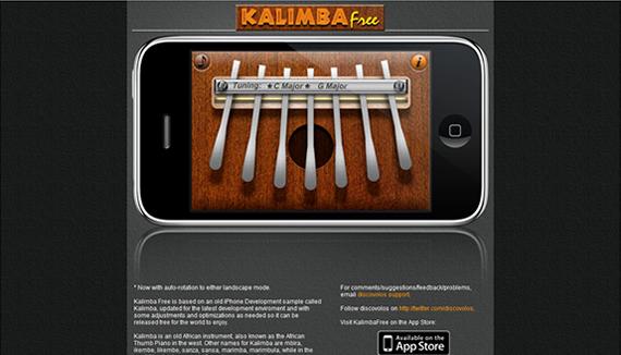 KILIMBA free